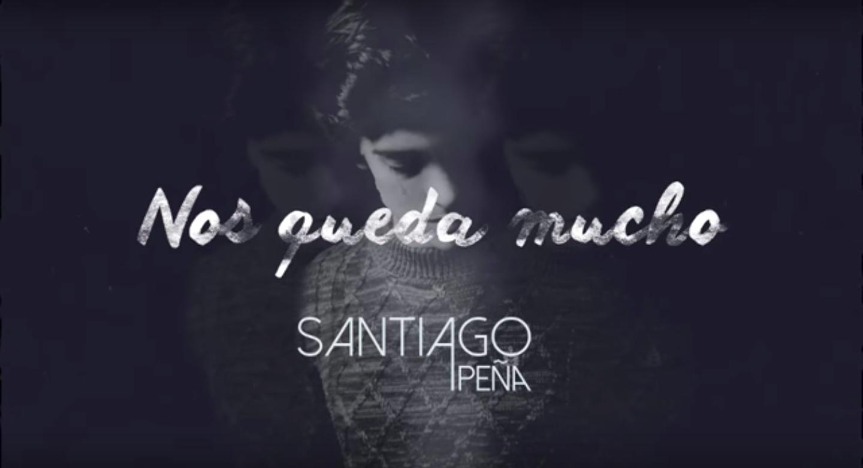 Santiago Peña – Nos Queda Mucho (Lyric Video)